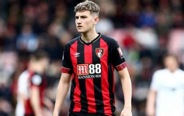 Wales and Bournemouth Star David Brooks Diagnosed With Cancer